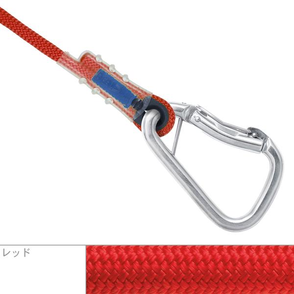 BEAL(ベアール) 10.2mmロックアップスクール 30m/レッド BE11514トレッキング 登山 アウトドア ロープ ロープ&アクセサリー アウトドアギア