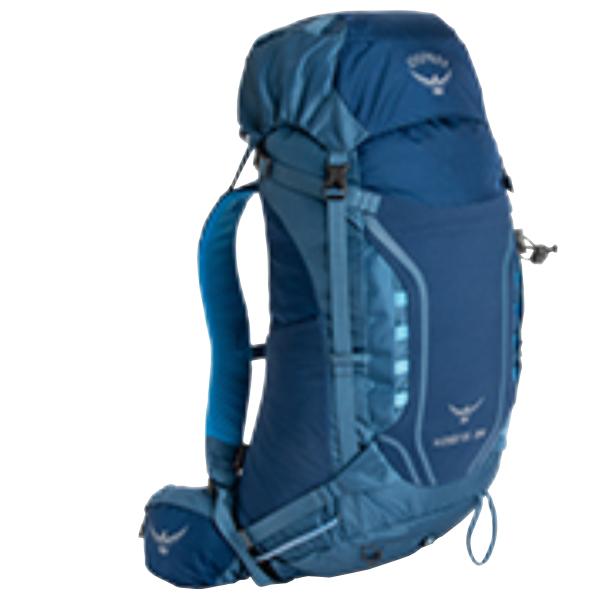 OSPREY(オスプレー) ケストレル 28/オーシャンブルー/S/M OS50152ブルー リュック バックパック バッグ トレッキングパック トレッキング30 アウトドアギア
