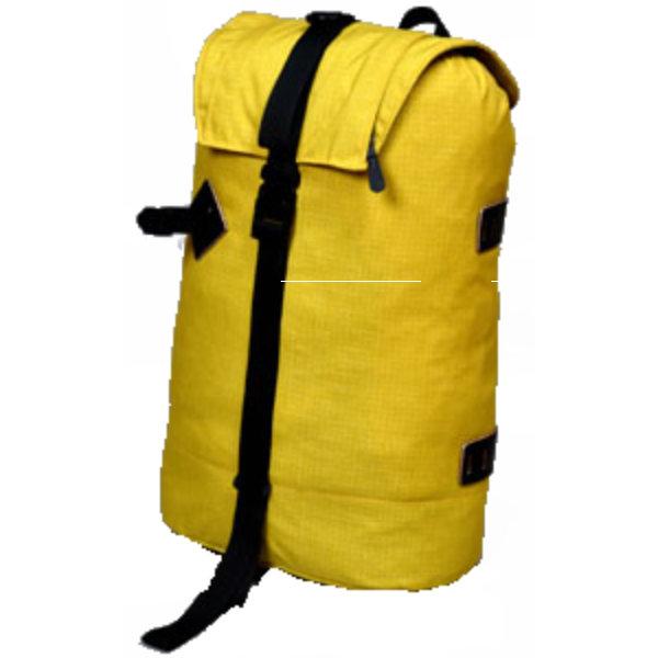 Ripen(ライペン アライテント) プチ・クロワール スパイダロン/マスタード/26L G-01100イエロー リュック バックパック バッグ トレッキングパック トレッキング30 アウトドアギア