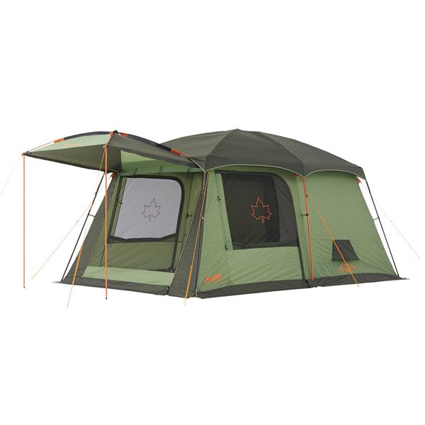OUTDOOR LOGOS(ロゴス) neos PANELコテージ L-AE 71805016テント タープ キャンプ用テント キャンプ6 アウトドアギア