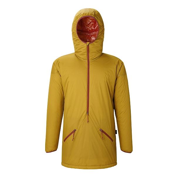 AXESQUIN(アクシーズクイン) ヨヒヤミ/ヒワチャ/L AS1186アウトドアウェア ジャケット 中綿入り男性用 ジャケット 中綿入り メンズウェア アウター