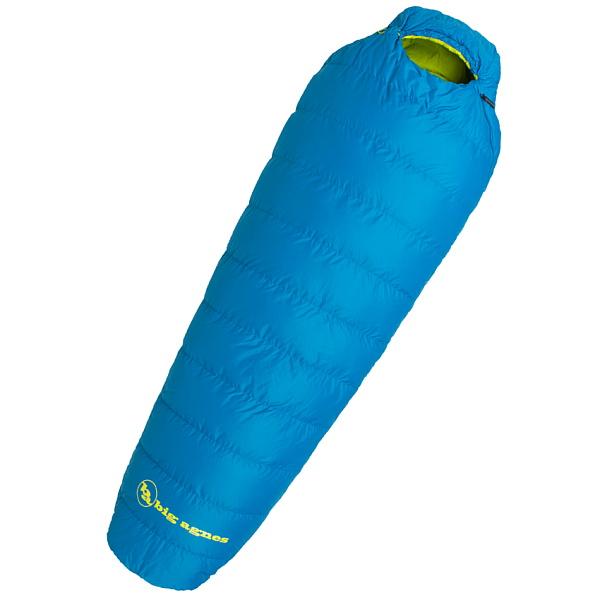 BIG AGNES(ビッグアグネス) サンドフォッファー/レギュラー BSRR18アウトドアギア マミースリーシーズン マミー型 アウトドア用寝具 寝袋 シュラフ