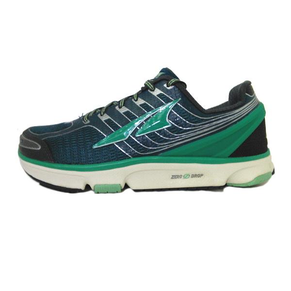 ALTRA(アルトラ) PROVISION2.5(プロビジョン2.5)Ws/ピーコック/シルバー/US8 A2644-2-080女性用 グリーン ウォーキングシューズ レディース靴 靴 アウトドアスポーツシューズ ウォーキングシューズ女性用 アウトドアギア