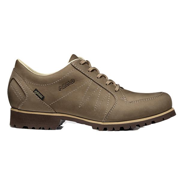 ASOLO(アゾロ) AS.タイキGV WS/WOOL/K4.5 1829792アウトドアギア トラベルシューズ アウトドアスポーツシューズ トレッキング 靴 ブーツ ブラウン 女性用 おうちキャンプ