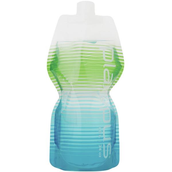 3980円以上送料無料 platypus プラティパス 店舗 ソフトボトル コースタルストライプ 1.0L ブルー マグボトル ソフトパック 水筒 25012アウトドアギア ランキングTOP10