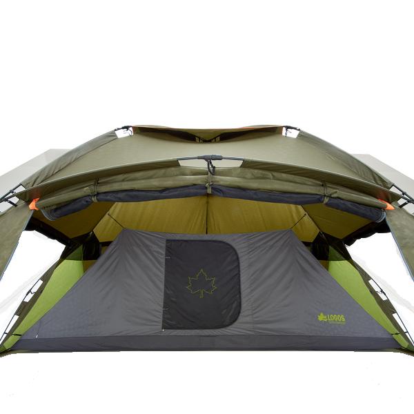 OUTDOOR LOGOS(ロゴス) デカゴン ハーフインナー 71459300テントアクセサリー タープ テント テントオプション アウトドアギア