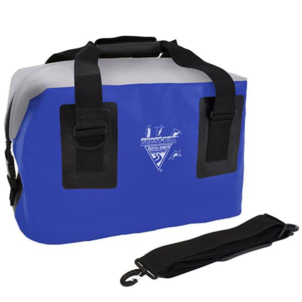 Seattle Sports(シアトルスポーツ) SS ZIPトップクーラー 44QT ブルー 12570071ブルー クーラーボックス アウトドア アウトドア ソフトクーラー 40リットル アウトドアギア