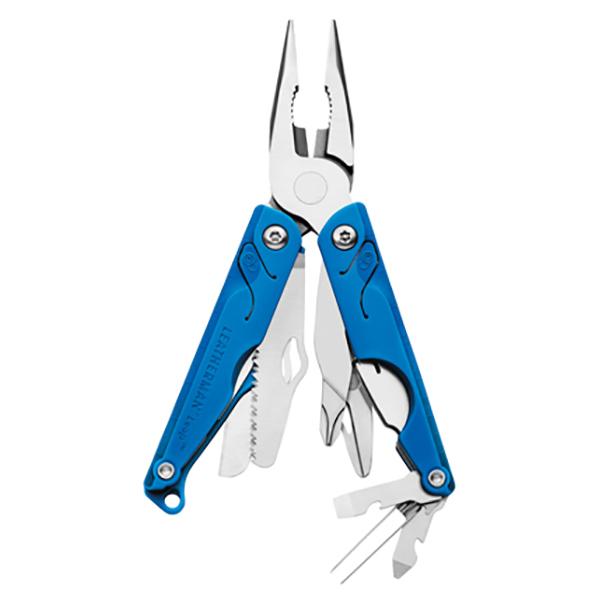 Leatherman(レザーマン) LEAP BLUE 72167マルチツール ナイフ アウトドア アウトドアギア