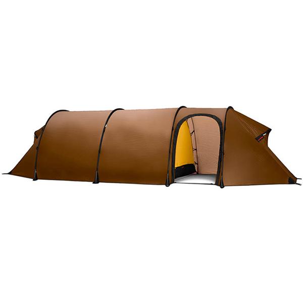 HILLEBERG(ヒルバーグ) ヒルバーグ テント Keron GT Sand 12770011ベージュ 三人用(3人用) テント タープ 登山用テント 登山3 アウトドアギア