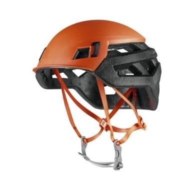 Mammut(マムート) Wall Rider/2016orange/56-61cm 2220-00140ヘルメット トレッキング 登山 アウトドアギア