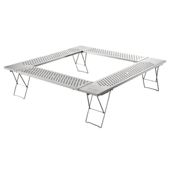 Coleman(コールマン) ファイアープレイステーブル 2000010397アウトドアギア バーベキューツール アウトドア バーべキュー クッキング クッキング用品