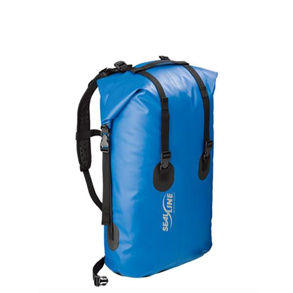 Seal Line(シールライン) バウンダリーパック/ブルー/70L 32473ブルー 防水用品 レザーケア用品 革 防水バッグ・マップケース 防水バッグ・マップケース アウトドアギア