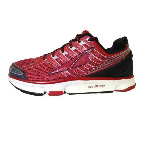 ALTRA(アルトラ) PROVISION2.5(プロビジョン2.5)Men/ジェスターレッド/US10.5 A1644-1-105男性用 大人用 レッド ブーツ 靴 トレッキング アウトドアスポーツシューズ トレイルランシューズ アウトドアギア