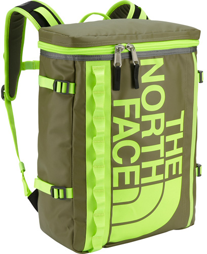 THE NORTH FACE (the north face) BC FUSE BOX/BO (burnt O) (NM81357) on