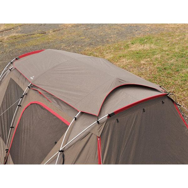 snow peak(スノーピーク) ランドロック シールドルーフ TP-670SRテントアクセサリー タープ テント テントオプション アウトドアギア