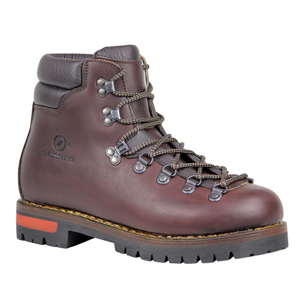 SCARPA(スカルパ) シェルパ/#43 SC22110ブーツ 靴 トレッキング トレッキングシューズ トレッキング用 アウトドアギア
