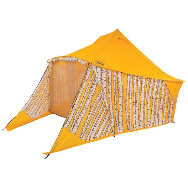 BIG AGNES(ビッグアグネス) ミントサルーン TMINT17八人用(8人用) テント タープ キャンプ用テント キャンプ大型 アウトドアギア