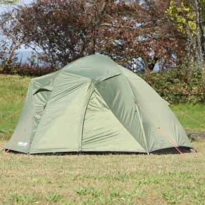 UNIFLAME(ユニフレーム) Sora Tour(グリーン) 681701テント タープ ツーリング用テント ツーリング用テント アウトドアギア