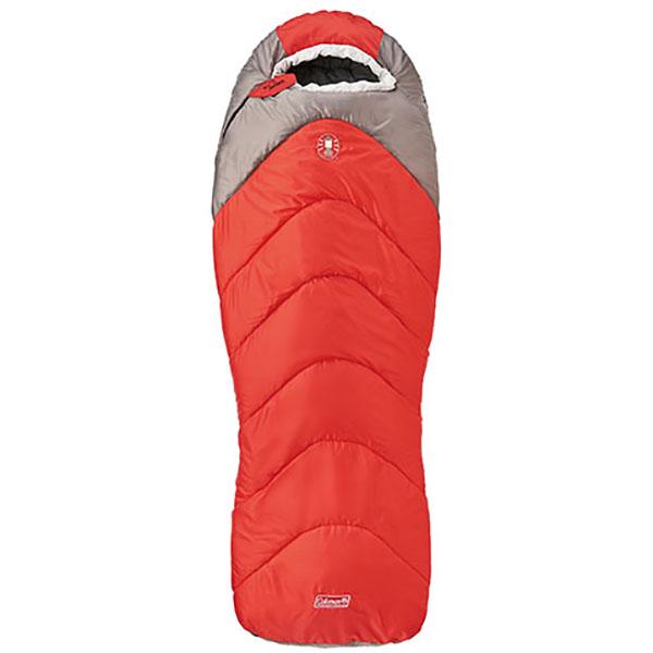 Coleman(コールマン) タスマンキャンピングマミー/L-15 2000022267ウインタータイプ(冬用) シュラフ 寝袋 アウトドア用寝具 マミー型 マミーウインター アウトドアギア