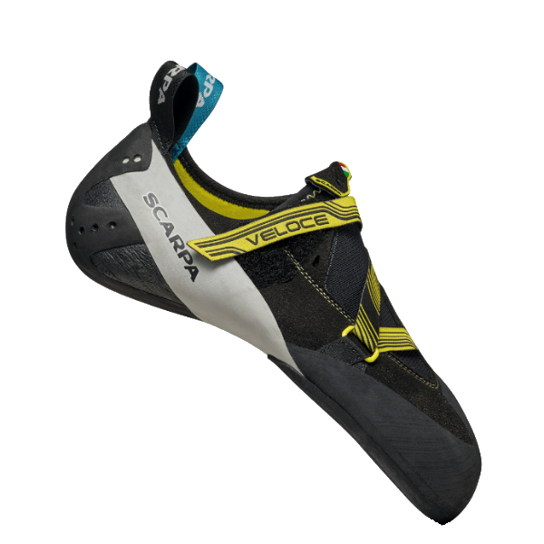 SCARPA(スカルパ) ヴェローチェ/41.5 SC20230アウトドアギア クライミング用 トレッキングシューズ トレッキング 靴 ブーツ 男性用