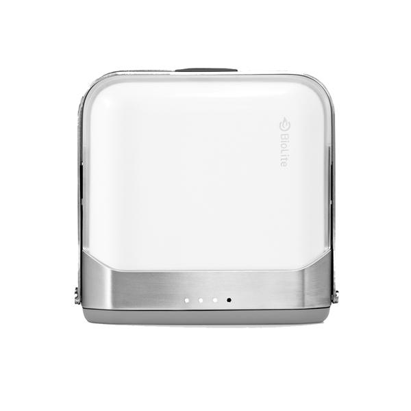 BioLite(バイオライト) バイオライト/ベースランタン XL 1824248アウトドアギア ランタン電池 ライト ランタン おうちキャンプ
