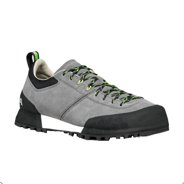 SCARPA(スカルパ) カリペ/スモーク/42 SC21020アウトドアギア クライミング用 トレッキングシューズ トレッキング 靴 ブーツ グレー 男性用