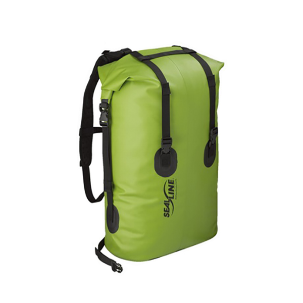 Seal Line(シールライン) バウンダリーパック/グリーン/70L 32475グリーン 防水用品 レザーケア用品 革 防水バッグ・マップケース 防水バッグ・マップケース アウトドアギア