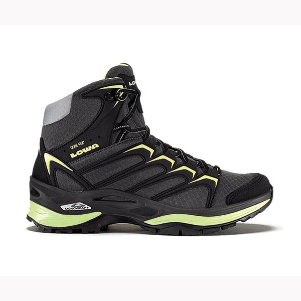 ★Wエントリーでポイント9倍!LOWA(ローバー) イノックスGT MID Ws A4H L320607ブーツ 靴 トレッキング トレッキングシューズ ハイキング用 アウトドアギア