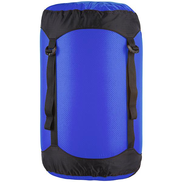 SEA TO SUMMIT(シートゥーサミット) ウルトラシル コンプレッションサック/ブルー/XL ST83357ブルー アクセサリーポーチ バッグ アウトドア スタッフバッグ スタッフバッグ アウトドアギア