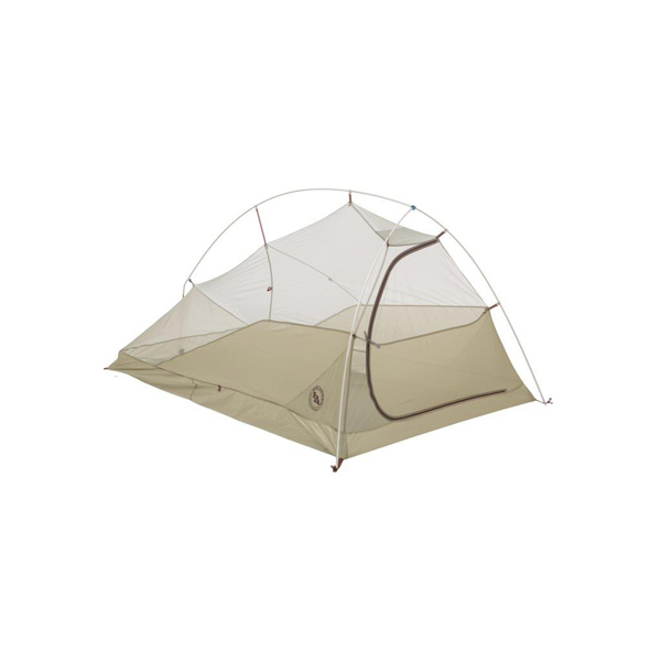 BIG AGNES(ビッグアグネス) フライクリークHV UL2 オリーブグリーン THVFLYG216アウトドアギア 登山2 登山用テント タープ