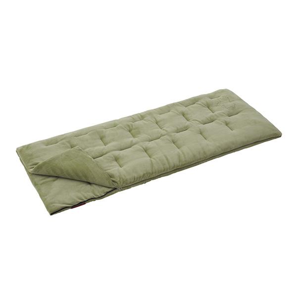 OUTDOOR LOGOS(ロゴス) 丸洗いやわらかシュラフ・-2 72600560シュラフ 寝袋 アウトドア用寝具 封筒型 封筒スリーシーズン アウトドアギア