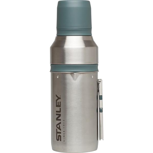 STANLEY(スタンレー) 真空コーヒーシステム 1L/シルバー 01699-003クッキング用品 バーべキュー アウトドア コーヒー用品 コーヒー用品 アウトドアギア