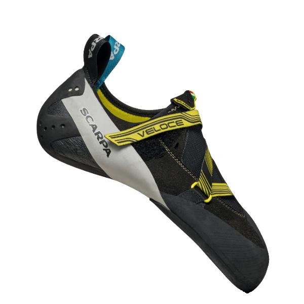 SCARPA(スカルパ) ヴェローチェ/42.5 SC20230アウトドアギア クライミング用 トレッキングシューズ トレッキング 靴 ブーツ 男性用 おうちキャンプ