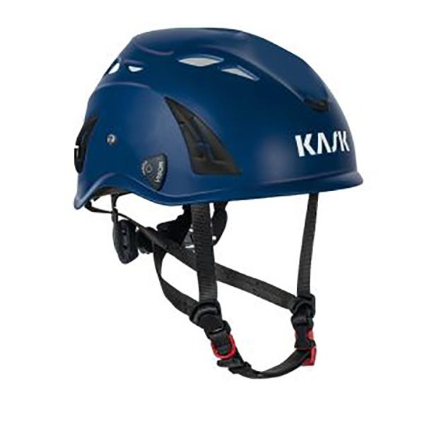 KASK(カスク) スーパープラズマPL/BL KK0051ブルー ヘルメット トレッキング 登山 アウトドアギア