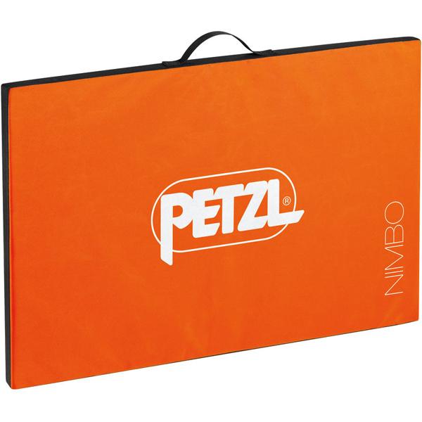 PETZL(ペツル) ニンボ K03AOトレッキング 登山 アウトドア ボルダリングマット ボルダリングマット アウトドアギア