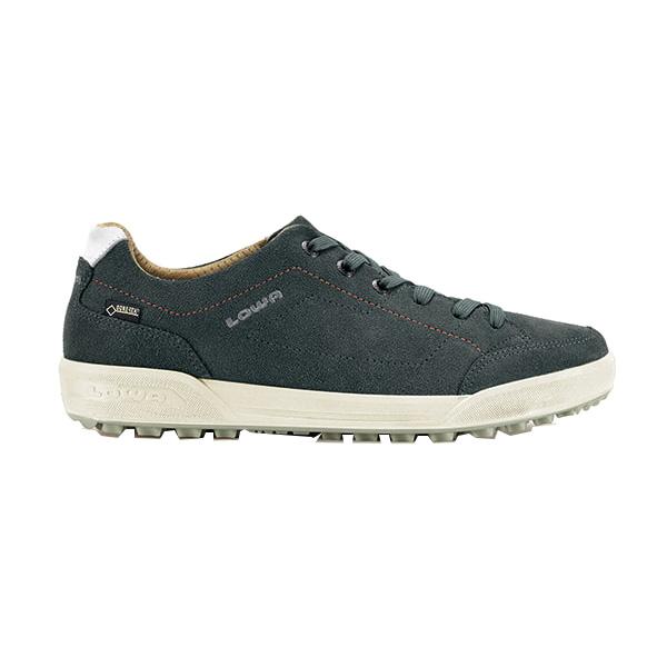 LOWA(ローバー) パレルモ GT AN L310759-0937-9男性用 ネイビー カジュアルシューズ メンズ靴 靴 アウトドアスポーツシューズ トラベルシューズ アウトドアギア