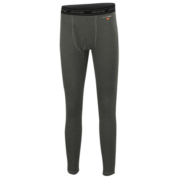 ONYONE(オンヨネ) メンズブレステック メリノPP ロングタイツ(薄手)/009BLACK/L ODP99520男性用 ブラック タイツ レッグウェア 靴下 男性用インナー アウトドアウェア