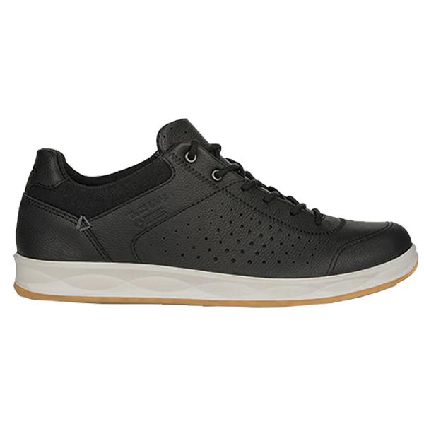 LOWA(ローバー) サンフランシスコGTウィメンズ/ブラック×ホワイト/5H L320800-9990-5Hアウトドアギア トラベルシューズ アウトドアスポーツシューズ トレッキング 靴 ブーツ おうちキャンプ