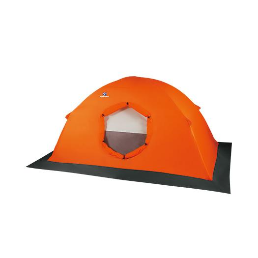 finetrack(ファイントラック) カミナドーム2スノーフライ OG FAG0322オレンジ 二人用(2人用) ウインタータイプ(冬用) フライシート テントアクセサリー タープ テントオプション アウトドアギア