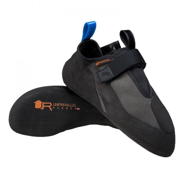 UNPARALLEL(アンパラレル) レグルス/US7.5 1410014アウトドアギア クライミング用 トレッキングシューズ トレッキング 靴 ブーツ おうちキャンプ