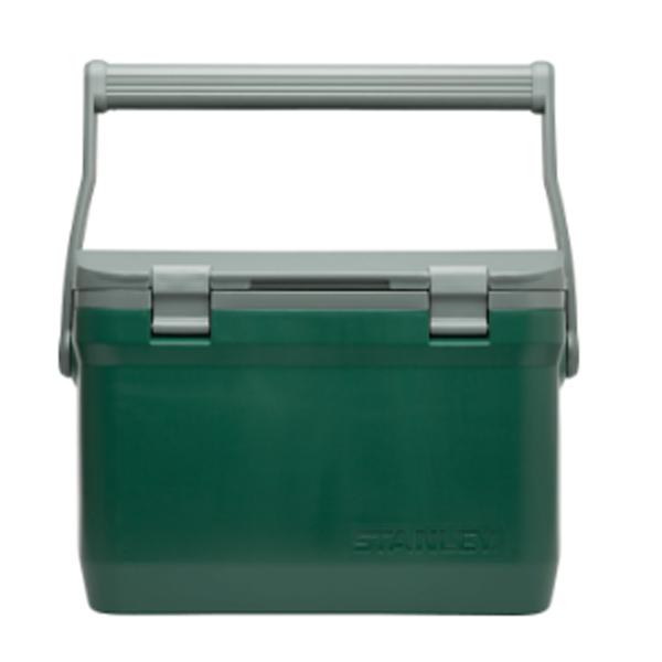 STANLEY(スタンレー) クーラーボックス 15.1L/グリーン 01623-004グリーン クーラーボックス アウトドア アウトドア ハードクーラー 10リットル アウトドアギア