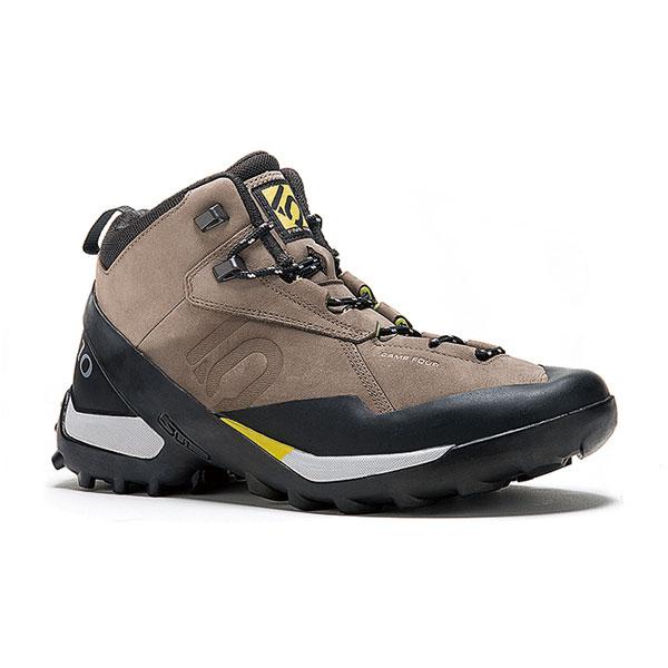 FIVETEN(ファイブテン) キャンプ4 MID/6 1400457ブーツ 靴 トレッキング トレッキングシューズ ハイキング用 アウトドアギア