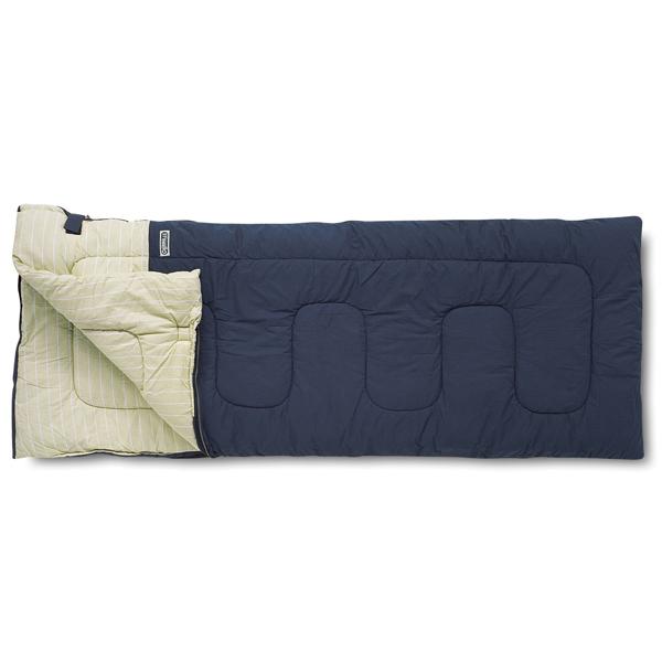 ogawa campal(小川キャンパル) フィールドドリームST-3/プルシアンブルー(50) 1037ネイビー スリーシーズンタイプ(三期用) シュラフ 寝袋 アウトドア用寝具 封筒型 封筒スリーシーズン アウトドアギア