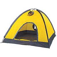 Ripen(ライペン アライテント) ベーシックドーム6 本体 0347200イエロー テント タープ 登山用テント 登山6 アウトドアギア