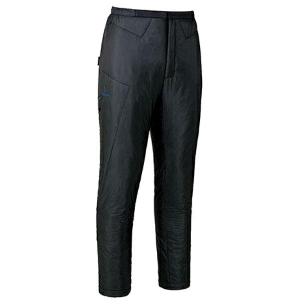 finetrack(ファイントラック) MENSポリゴン2ULパンツ/BK/M FIM0302アウトドアウェア パンツ 中綿入り男性用 パンツ 中綿入り メンズウェア ロングパンツ ブラック おうちキャンプ