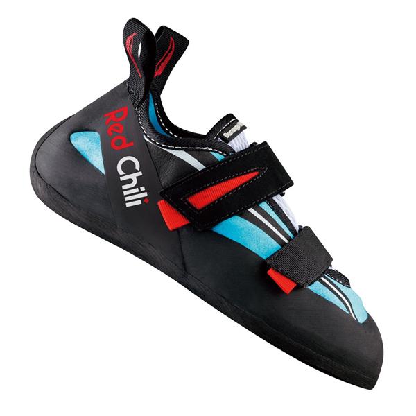 RedChili(レッドチリ) RC.デュランゴVCR/K7.0 1861049アウトドアギア クライミングシューズ アウトドアスポーツシューズ トレッキング 靴 ブーツ ブルー 男女兼用