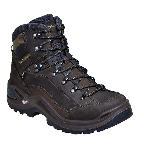 LOWA(ローバー) レネゲードGT MID/S(スレート)/9 L310945-9784-9アウトドアギア トレッキング用 トレッキングシューズ トレッキング 靴 ブーツ 男性用