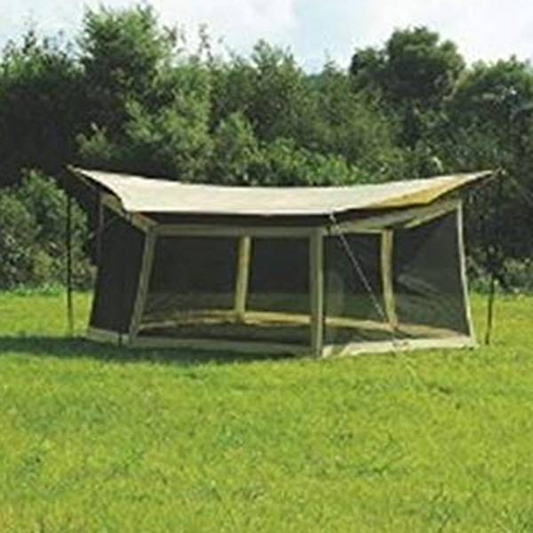 UNIFLAME(ユニフレーム) REVOメッシュウォール 600 681770テントアクセサリー タープ テント テントオプション サイドウォール アウトドアギア