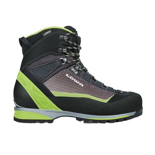 LOWA(ローバー) アルパイン プロ GT L210080-9903-8男性用 ブラック ブーツ 靴 トレッキング トレッキングシューズ アルパイン用 アウトドアギア