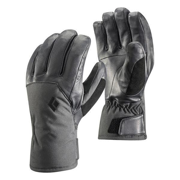 Black Diamond(ブラックダイヤモンド) ウィメンズレジェンド/スモーク/XS BD72082女性用 グレー 手袋 メンズウェア ウェア ウェアアクセサリー 冬用グローブ アウトドアウェア